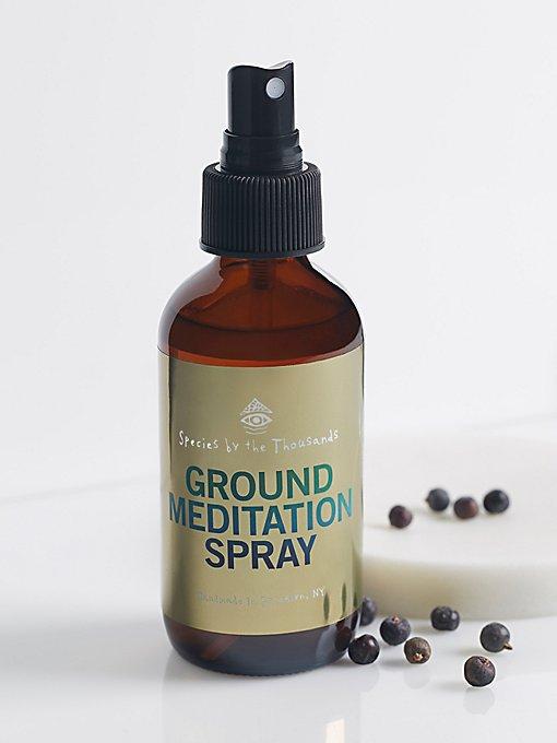 Product Image: Meditation Spray