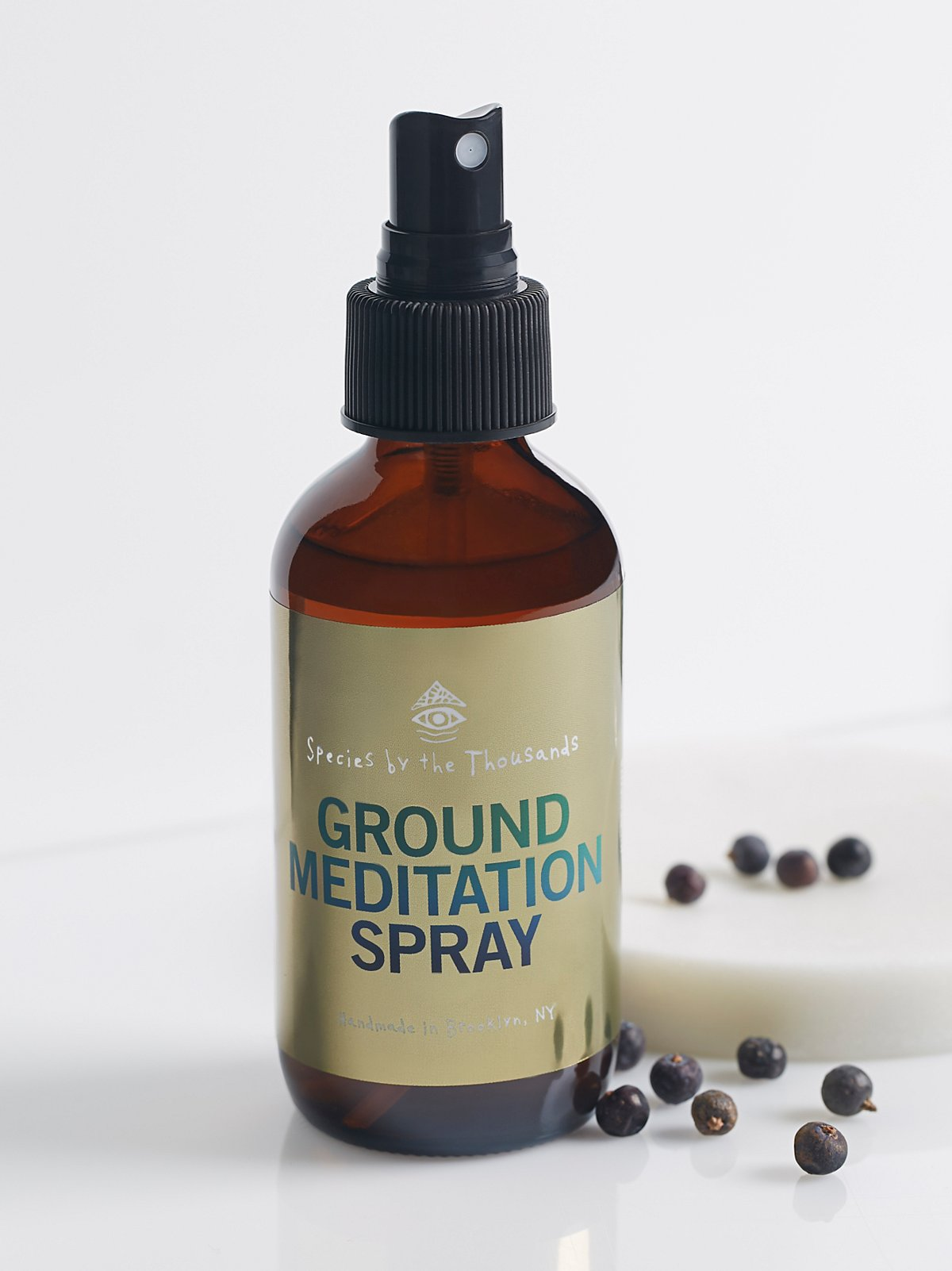 Meditation Spray