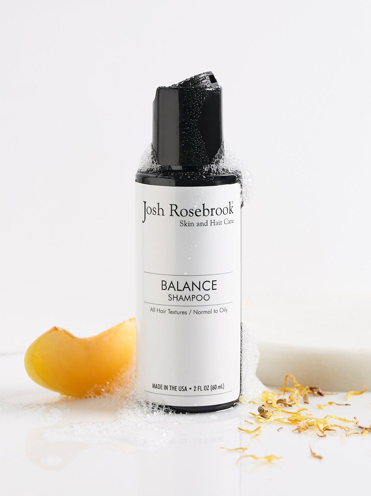 Travel Size Balance Shampoo