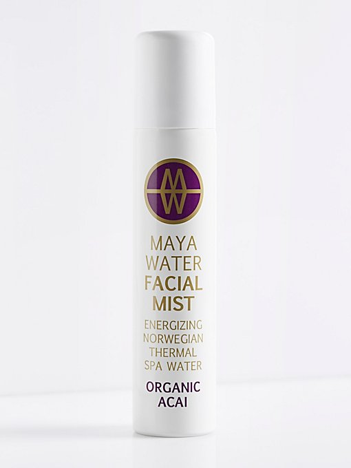 Product Image: Facial Mist