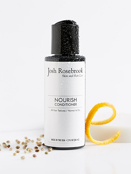 Product Image: Travel Size Nourish Conditioner