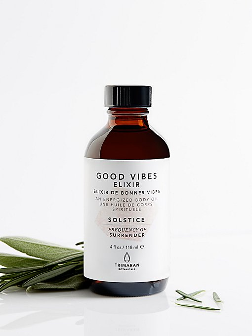 Product Image: Good Vibes Elixir