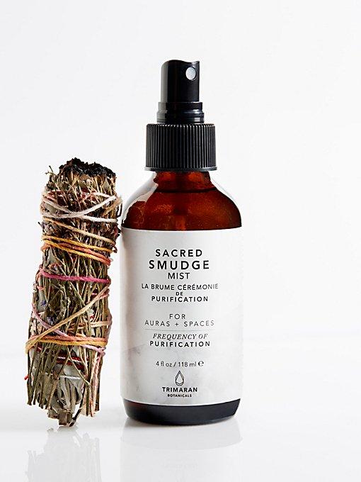 Product Image: Sacred Smudge Mist