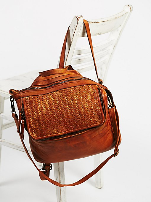 Product Image: Heirloom Messenger