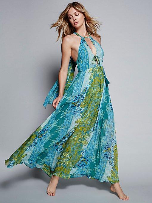 Product Image: Unattainable Maxi Dress