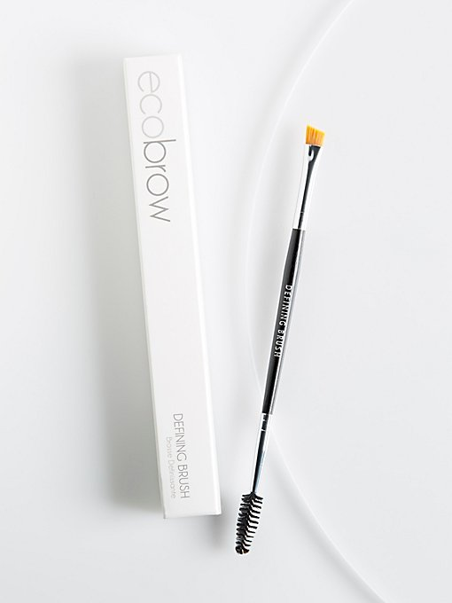 Product Image: Ecobrow Defining Brush