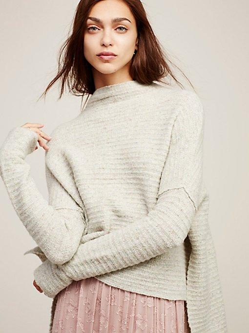 Product Image: Arctic Fox Sweater