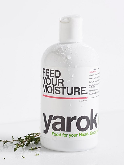 Product Image: Feed Your Moisture Shampoo