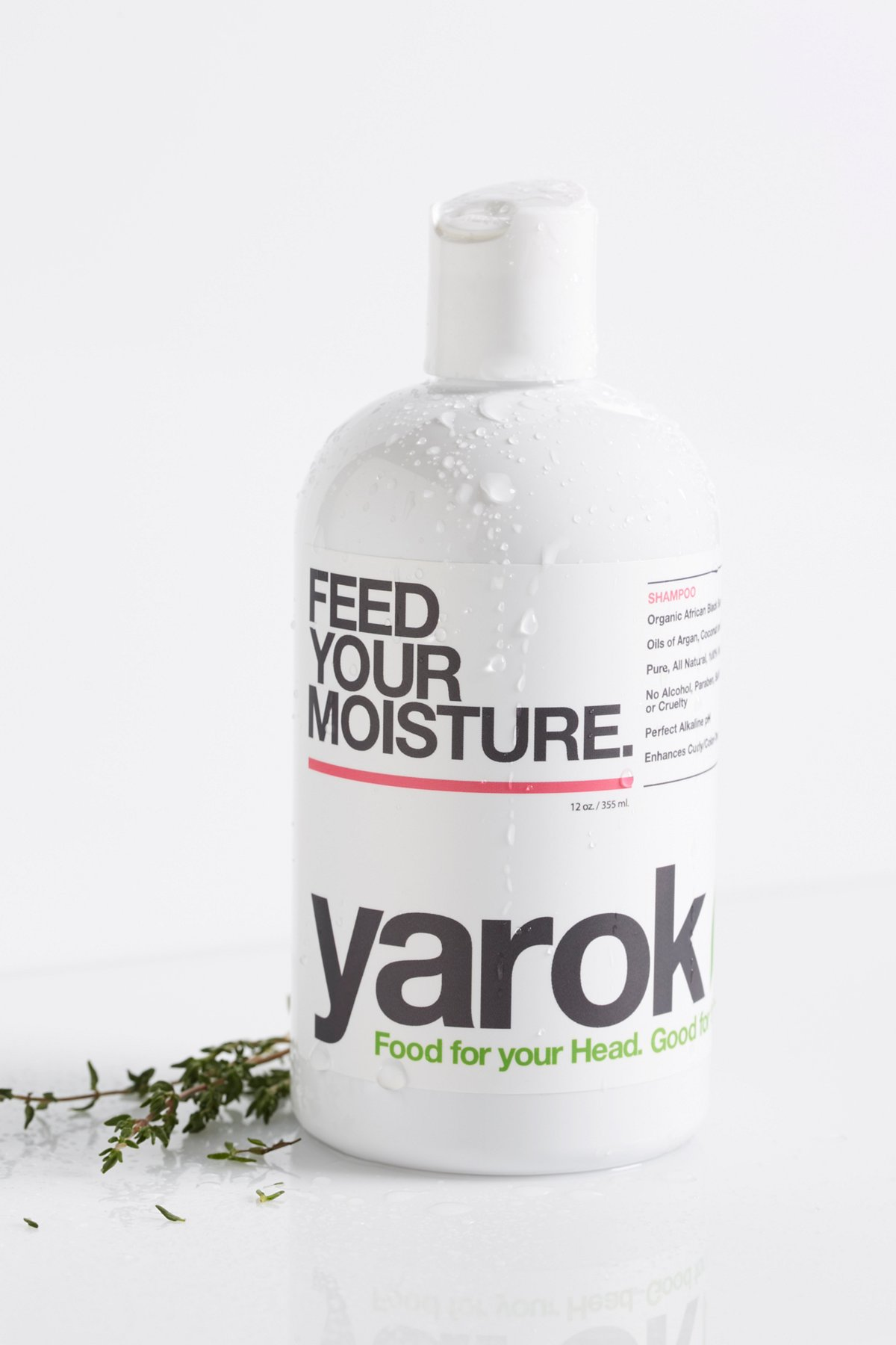Feed Your Moisture洗发水