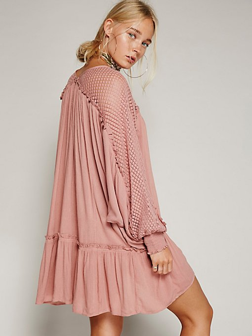 Product Image: Don't You Want Me Tunic