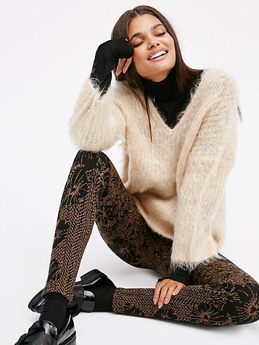 Product Image: Byzantine Sweater Legging