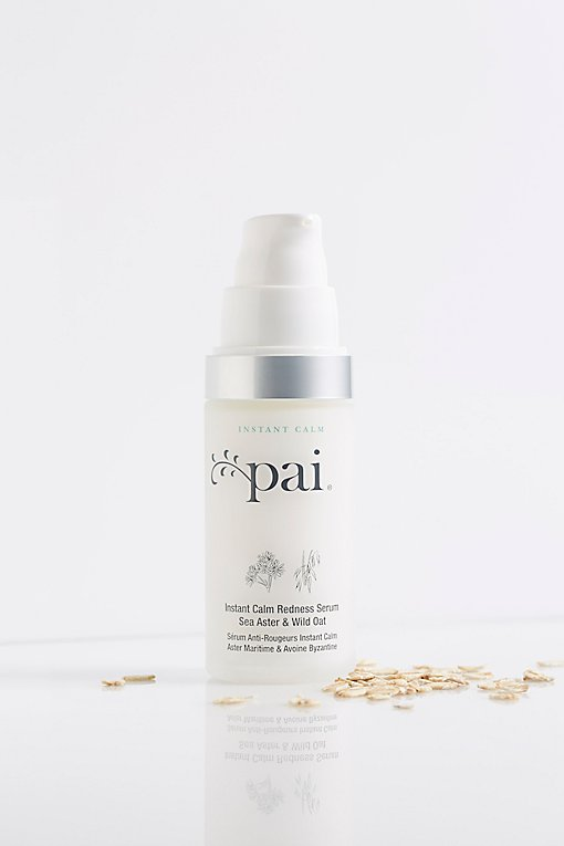 Product Image: Instant Calm Sea Aster & Wild Oat Redness Serum