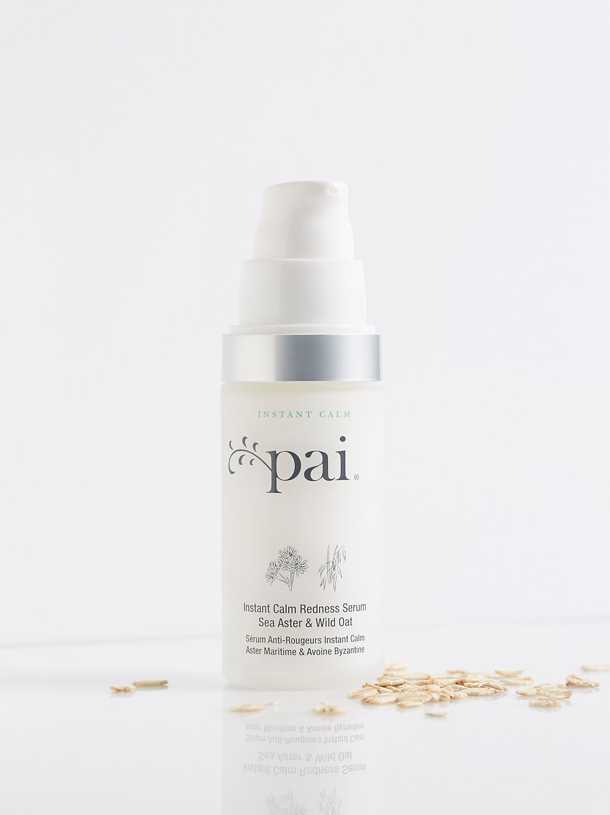 Instant Calm Sea Aster & Wild Oat Redness Serum