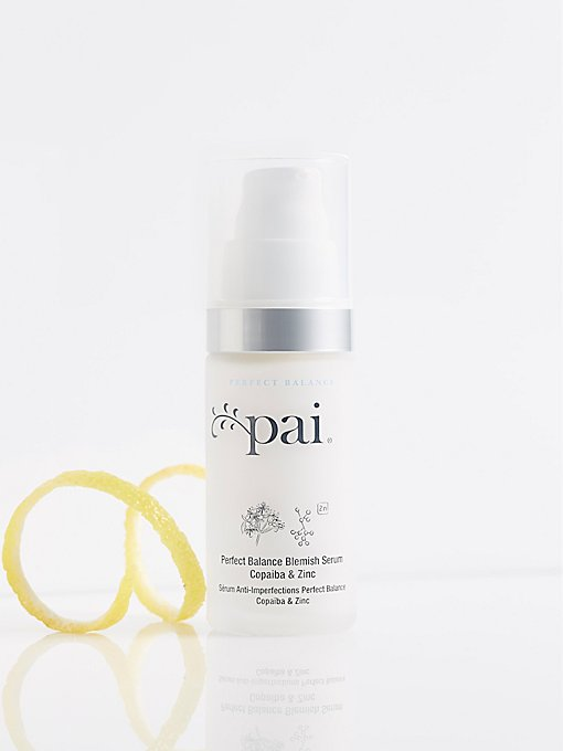 Product Image: Perfect Balance Copaiba & Zinc Blemish Serum
