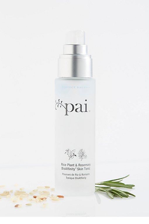 Product Image: Rice Plant & Rosemary BioAffinity Skin Tonic