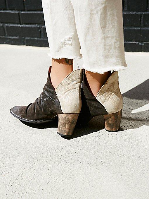 Product Image: Parisian Nights Heeled Boot
