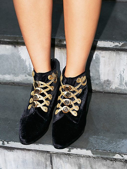 Product Image: Battalion Ankle Boot