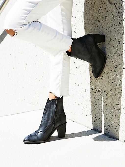 Product Image: Winding Road Heel Boot
