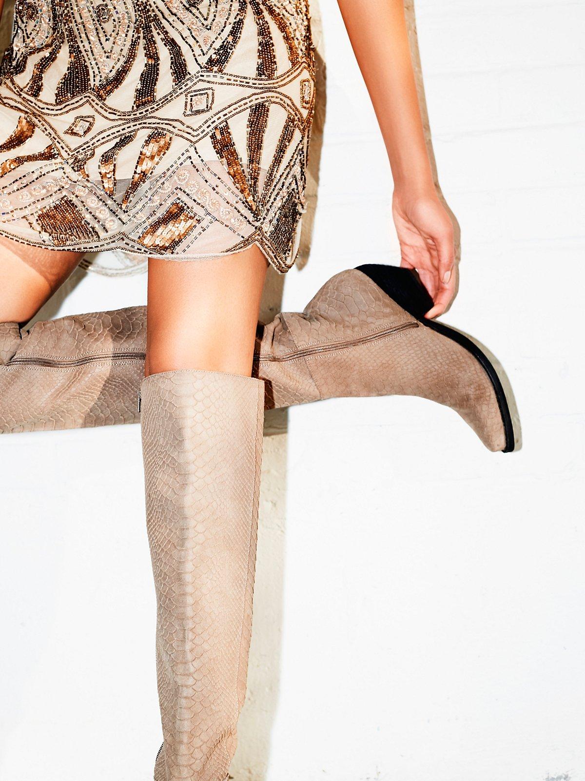 Limitless Tall Boot