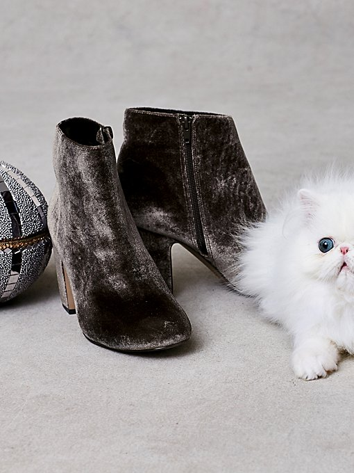 Product Image: Vegan Elsa Ankle Boot