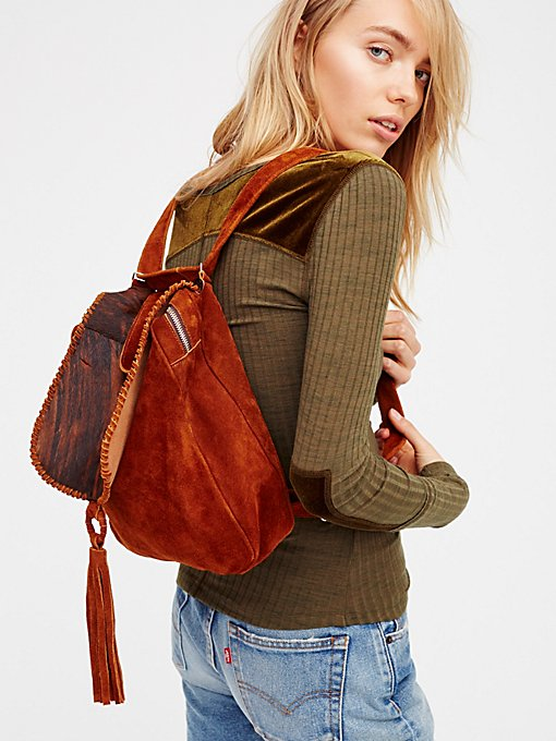 Product Image: Caiman Backpack