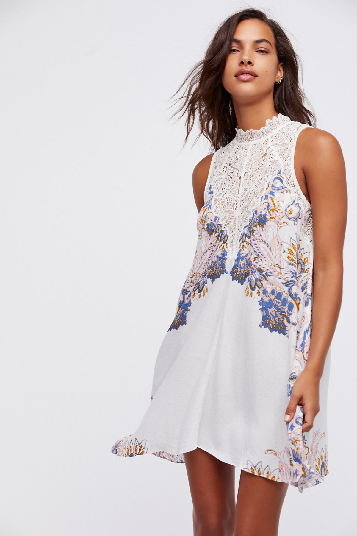 Sexy Babydoll Amp Swing Slip Dresses For Women Free People