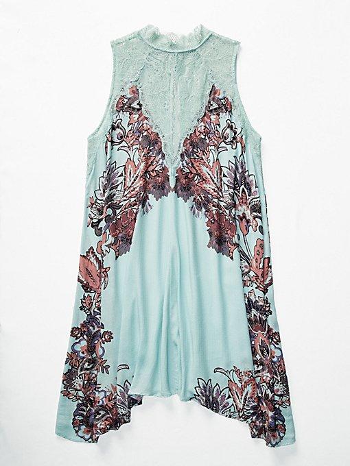 Product Image: Marsha Printed Slip