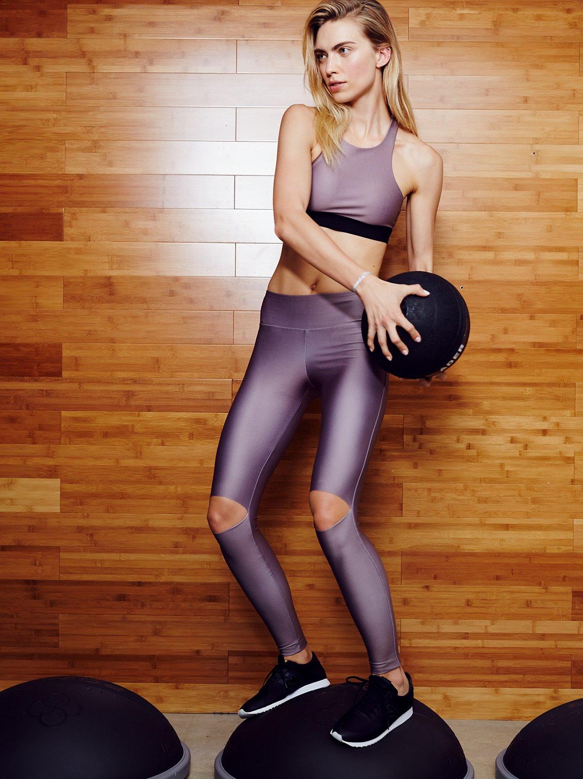 Lysa Legging