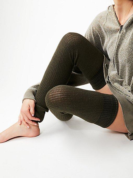 Product Image: KD Dance Legwarmer