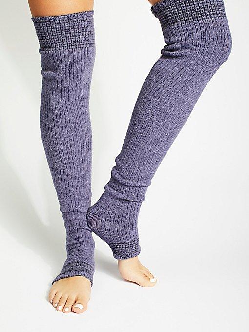 Product Image: KD Dance暖腿袜