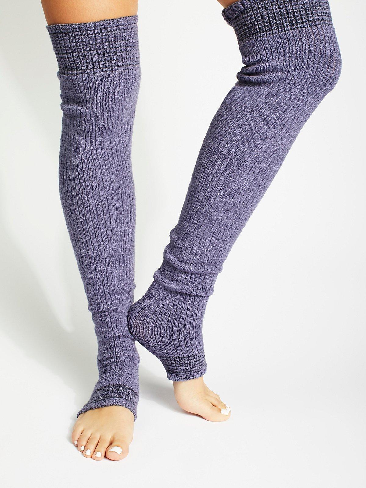 KD Dance暖腿袜