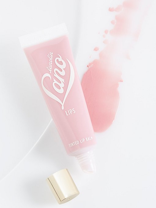 Product Image: Lano Tinted Balm SPF 30