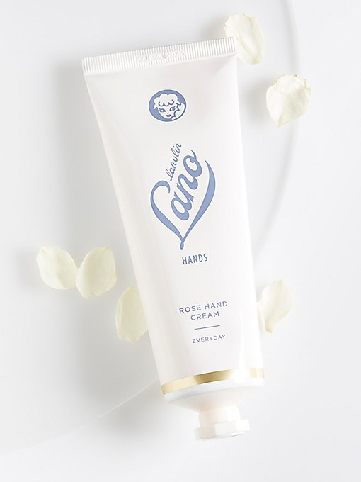Product Image: Rose Hand Cream Everyday