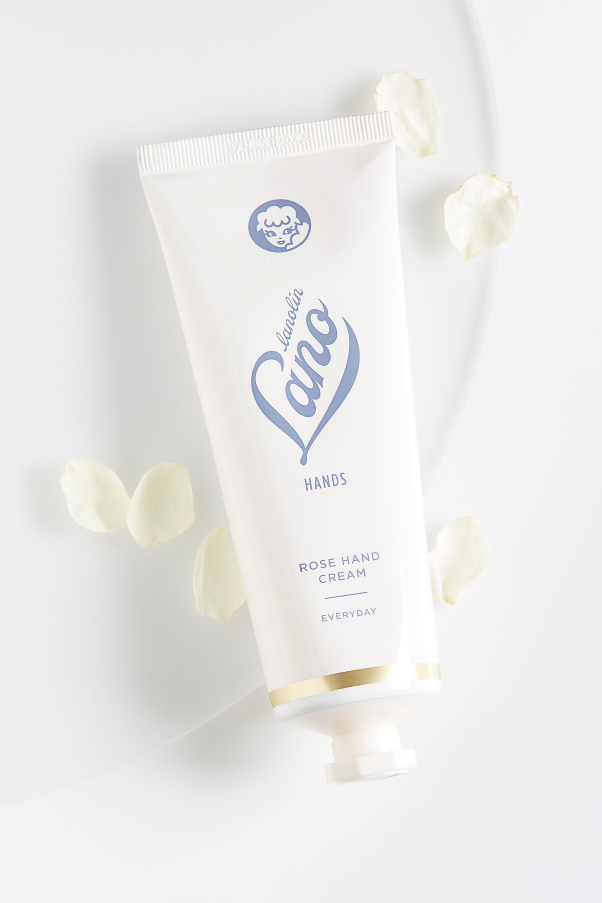 Rose Hand Cream Everyday