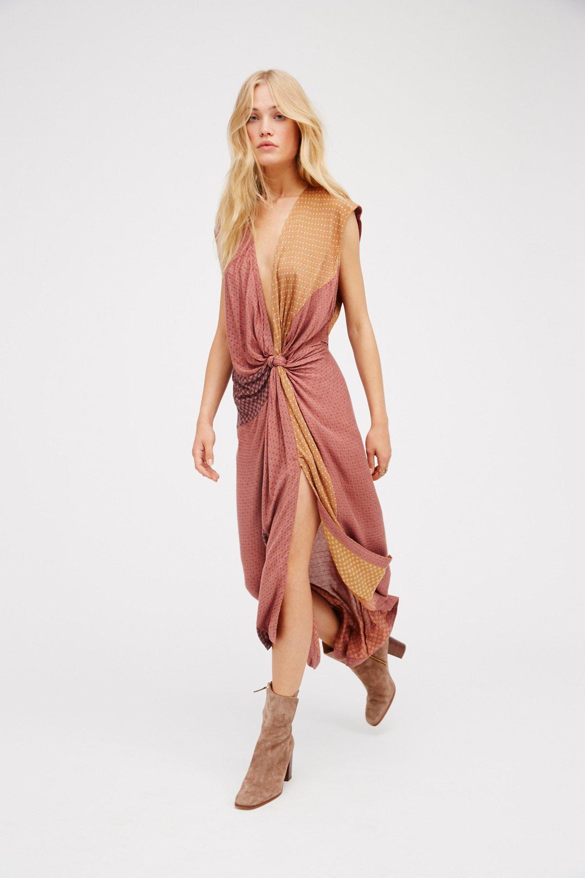 Saville Row Dress