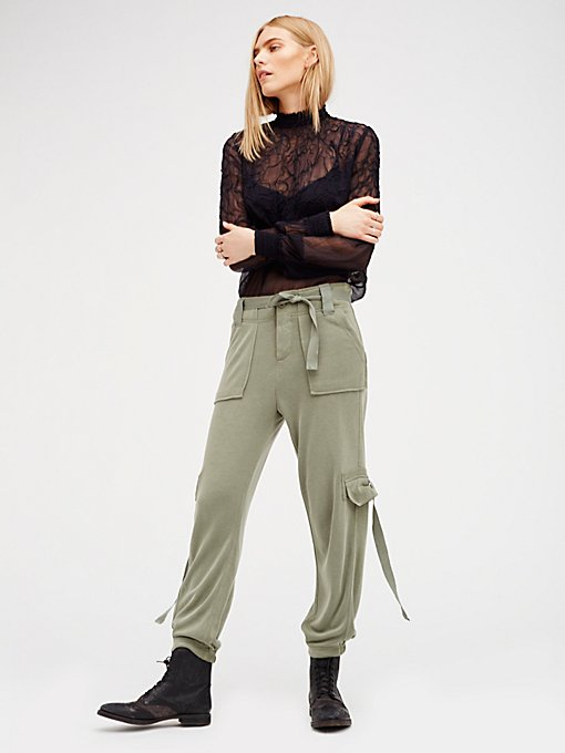 Product Image: Cannon Pant