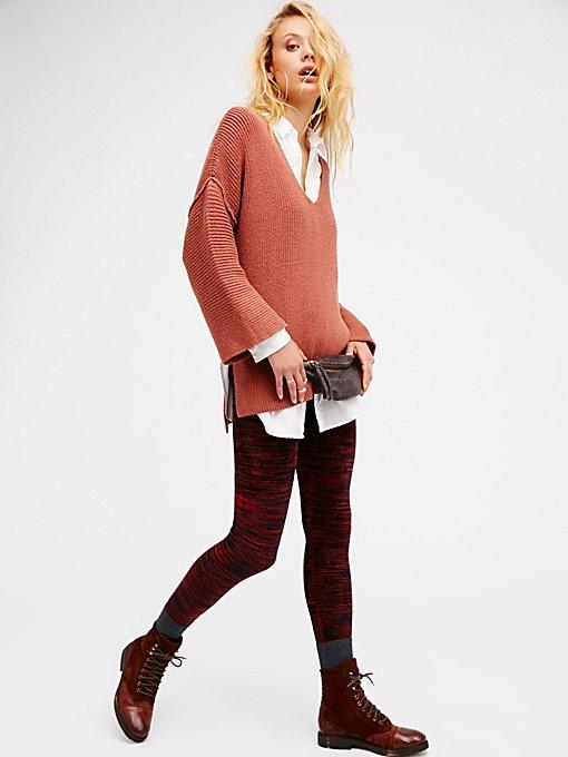 Product Image: Chenille Legging