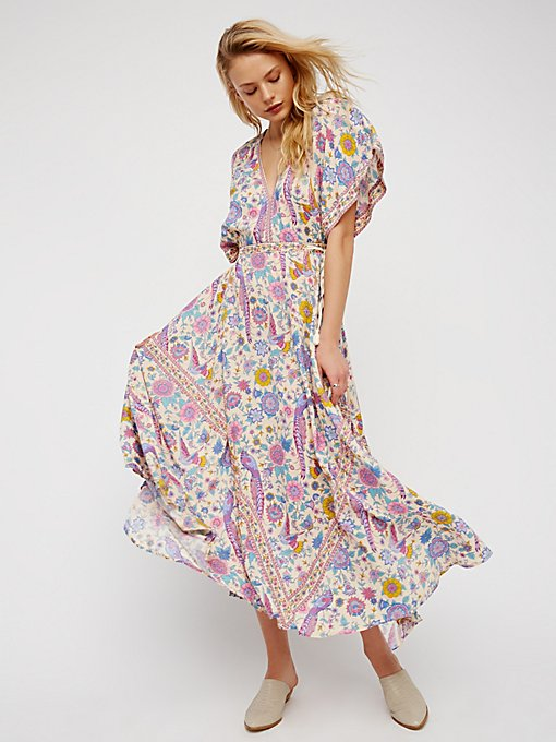 Product Image: Lovebird Half Moon Gown