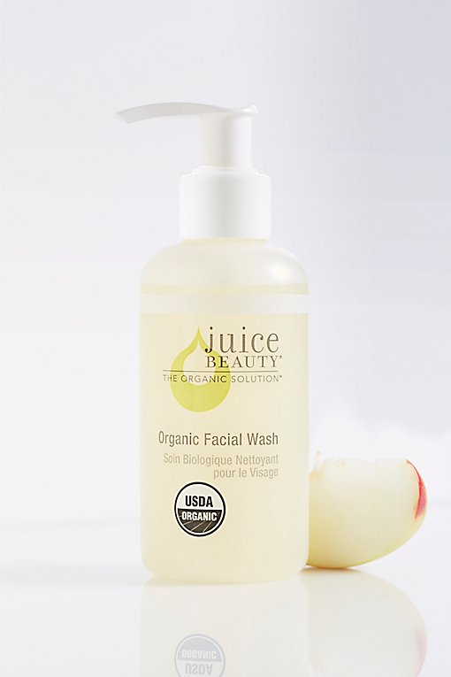 Product Image: USDA Organic Facial Wash