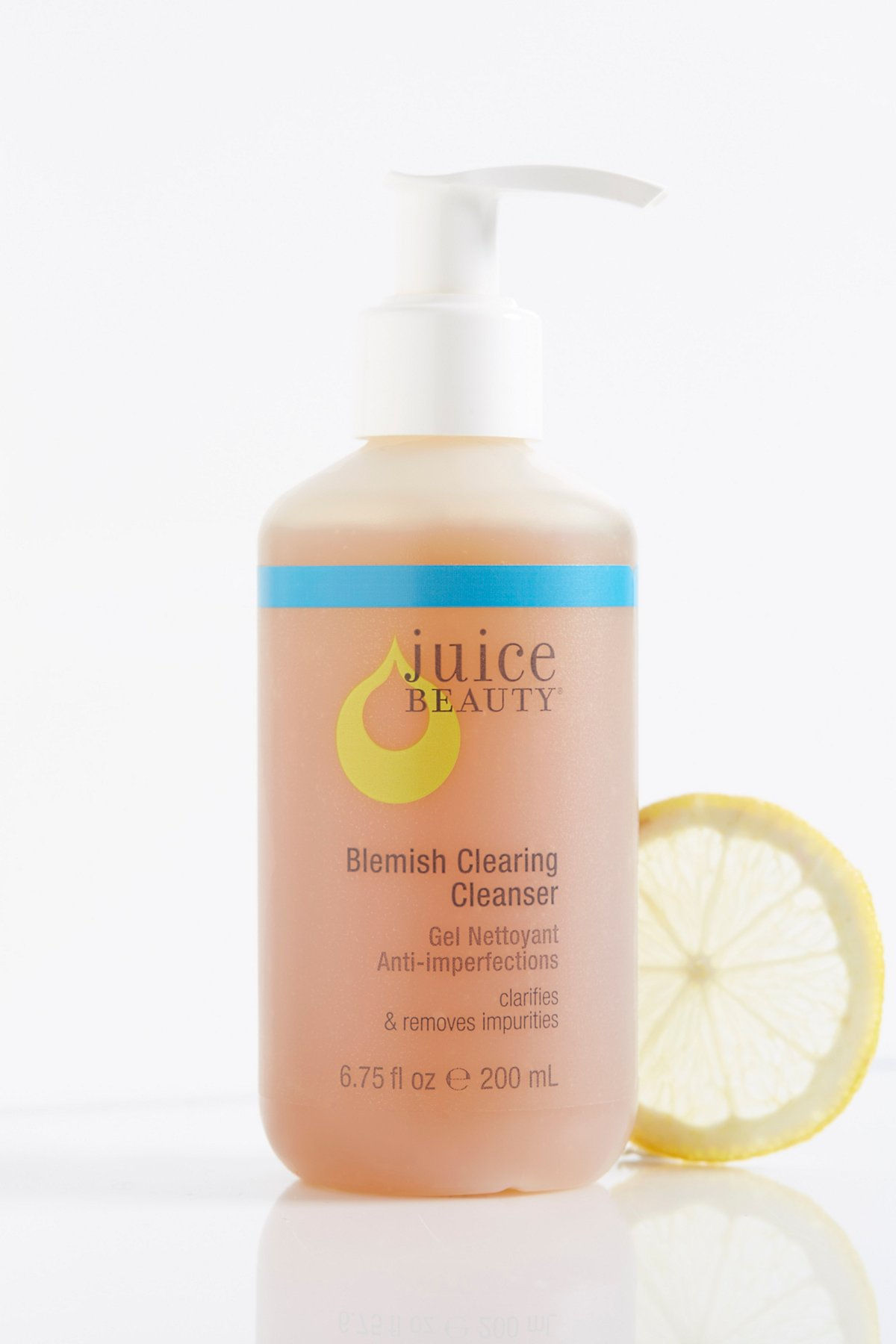 Blemish Clearing Cleanser