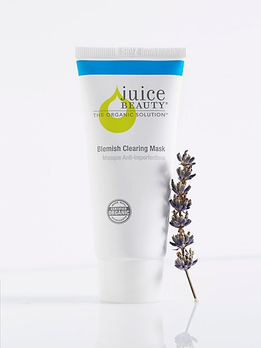 Product Image: Blemish Clearing Mask