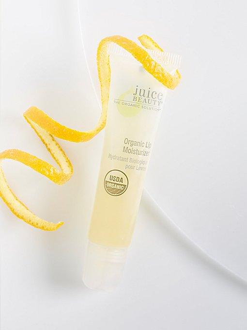 Product Image: USDA Organic Lip Moisturizer