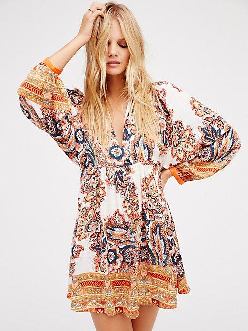 Product Image: Say You Love Me Mini Dress