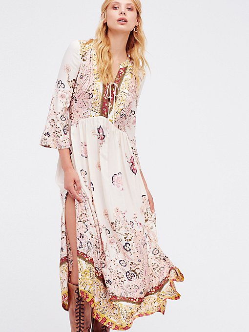 Product Image: If You Only Knew Maxi Dress