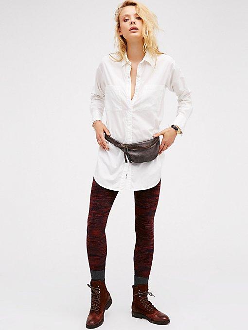 Product Image: Sawyer Leather Pocket Belt