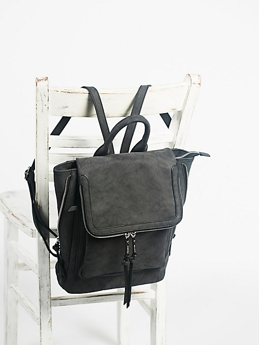 Product Image: Bowery Vegan Backpack