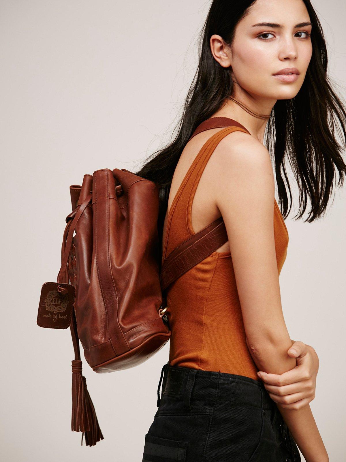 Neverland Backpack