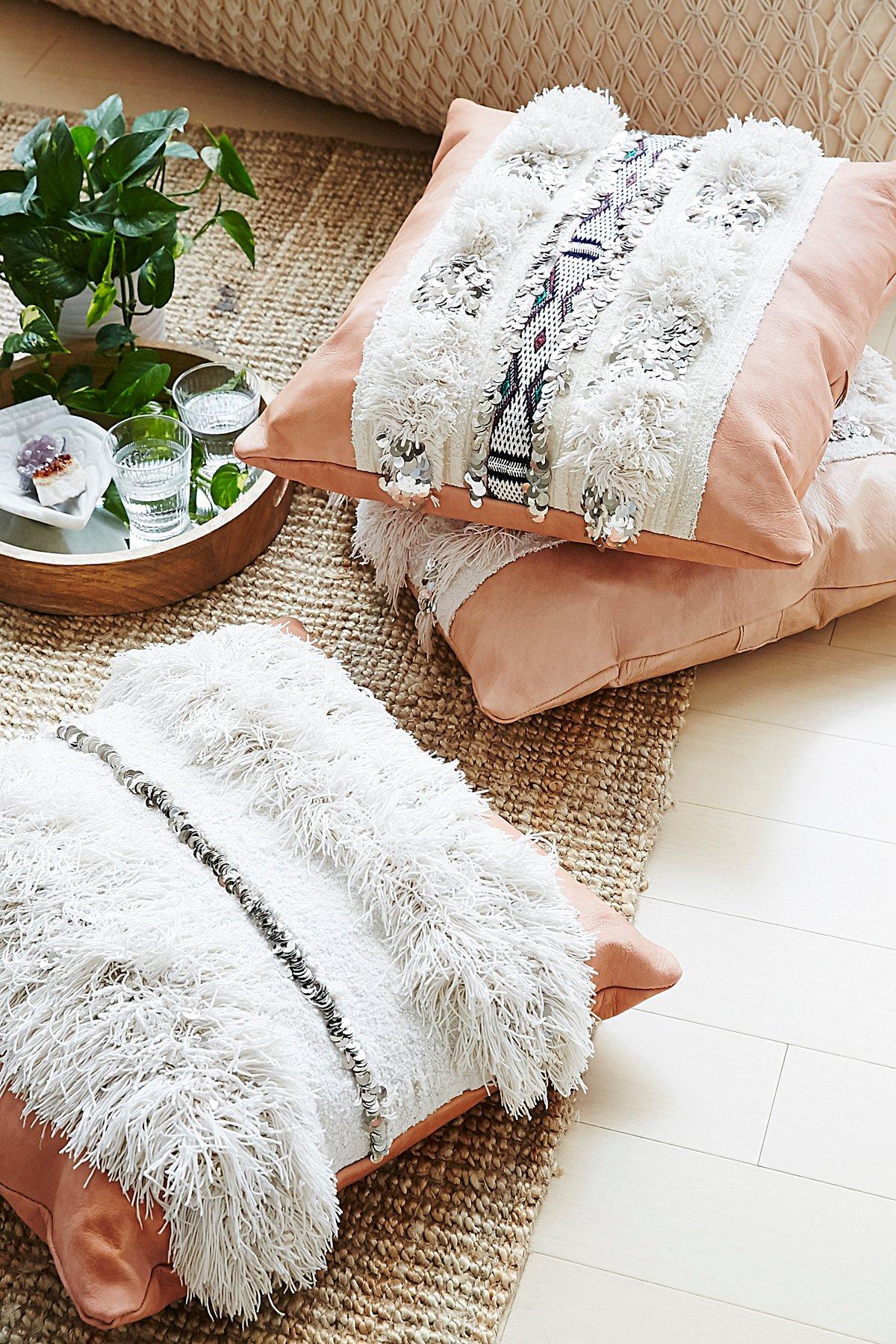 Mix Floor Pillow