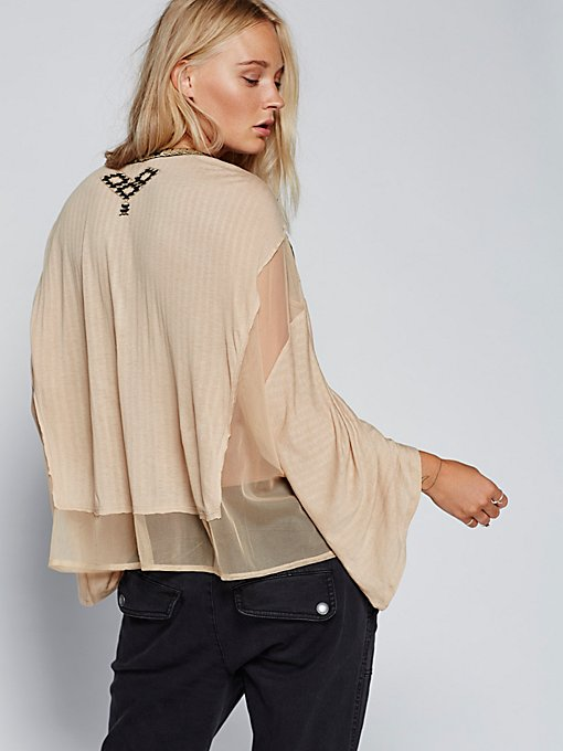 Product Image: Eden Top