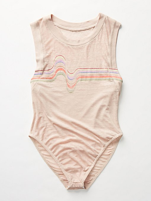Product Image: Sundown Bodysuit